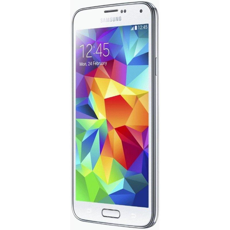 Samsung Galaxy S5 G9009D CDMA+GSM White
