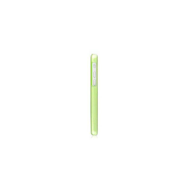 Накладка IMAK Color для Apple iPhone 5C Green