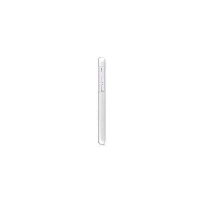 Накладка IMAK Color для Apple iPhone 5C Clear