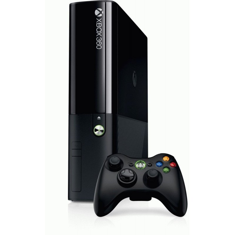 Microsoft Xbox 360 Slim 500GB (FREEBOOT) + 100 игр