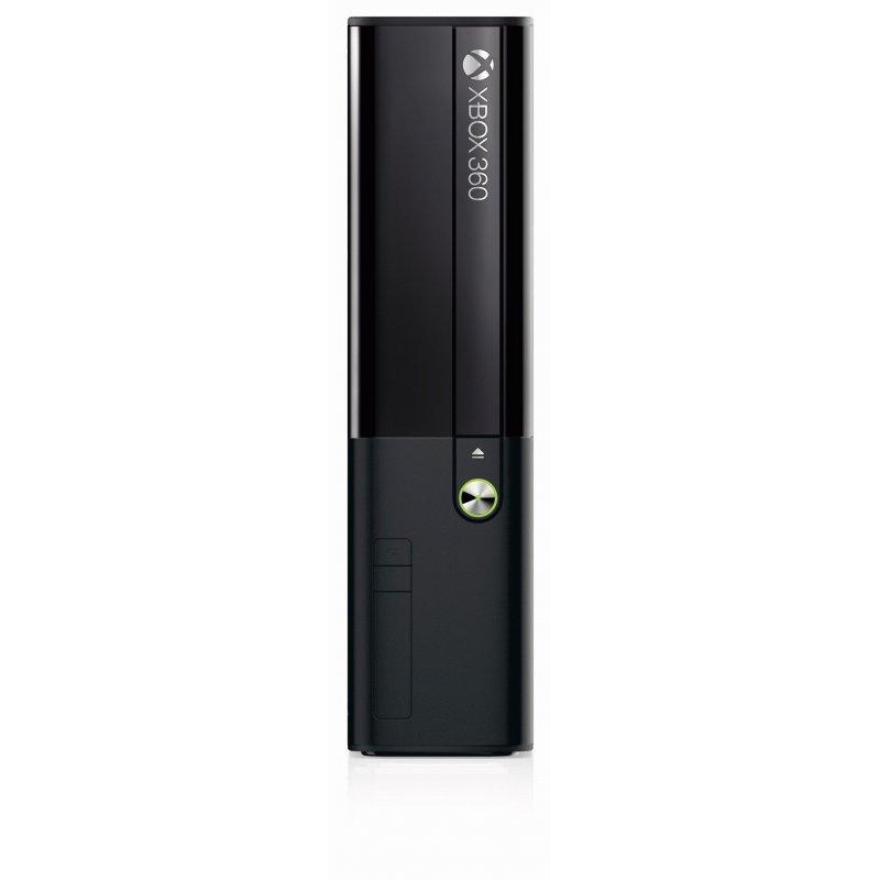 Microsoft Xbox 360 Slim 4GB (Прошитый LT + 3.0)
