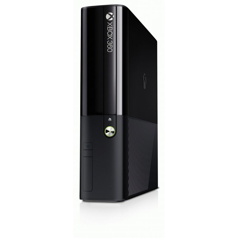 Microsoft Xbox 360 Slim 250GB + Kinect + Kinect Sports + Kinect Star Wars