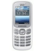Samsung B312E White