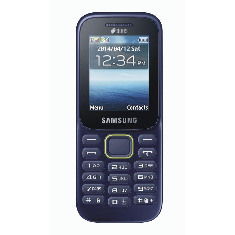 Samsung B310E Blue