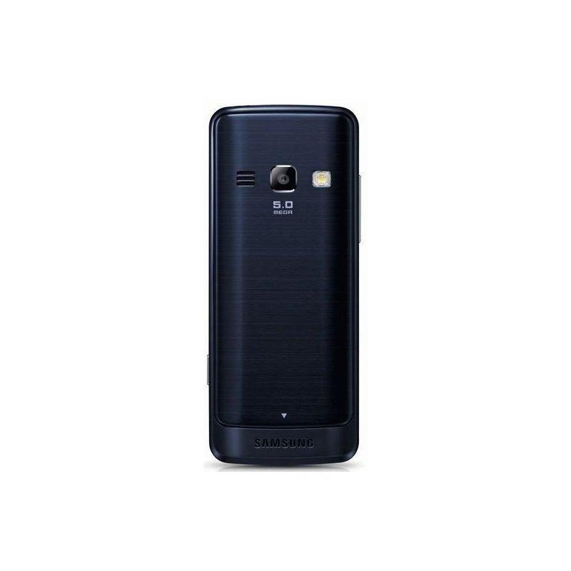 Samsung S5611 Duos Black