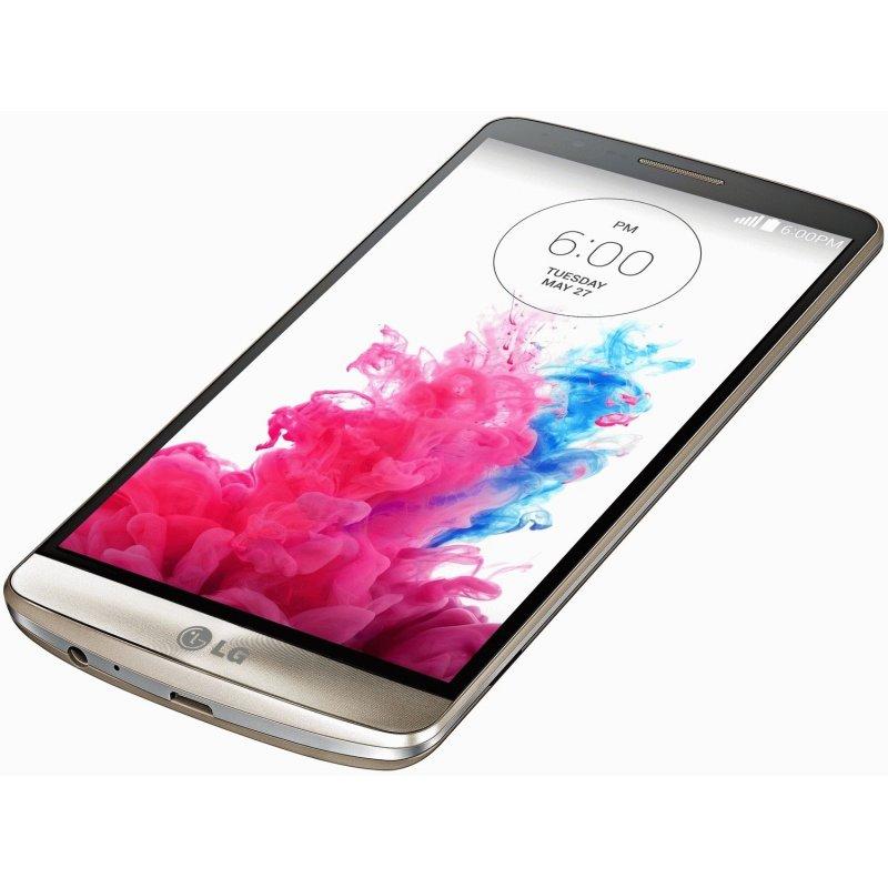 LG G3 D855 16Gb Shine Gold