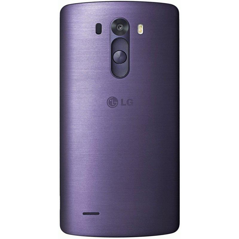 LG G3 D855 16Gb Moon Violet