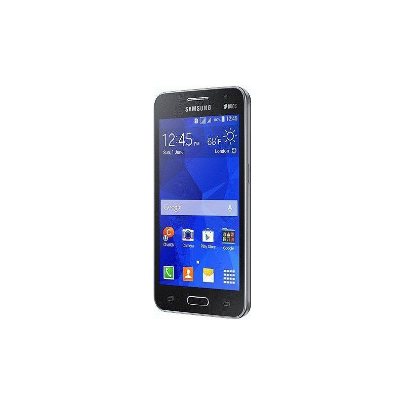 Samsung Galaxy Core 2 Duos G355 Black