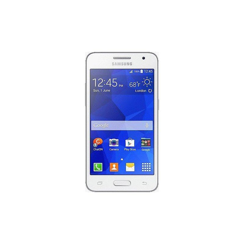 Samsung Galaxy Core 2 Duos G355 White