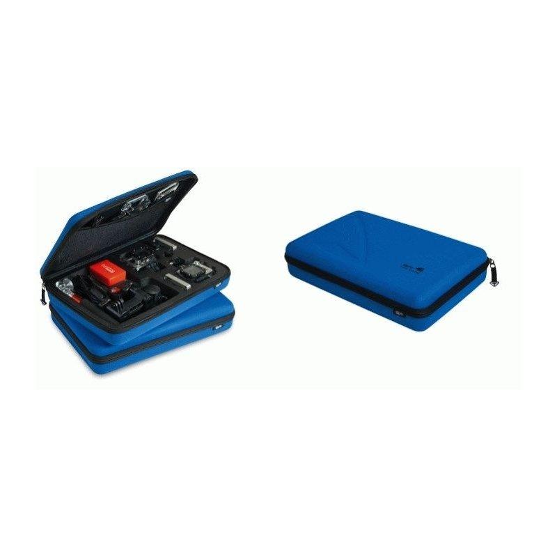 Кейс SP POV Case Large GoPro-Edition 3.0 blue (52041)