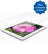 Защитная стекло-пленка для iPad 4