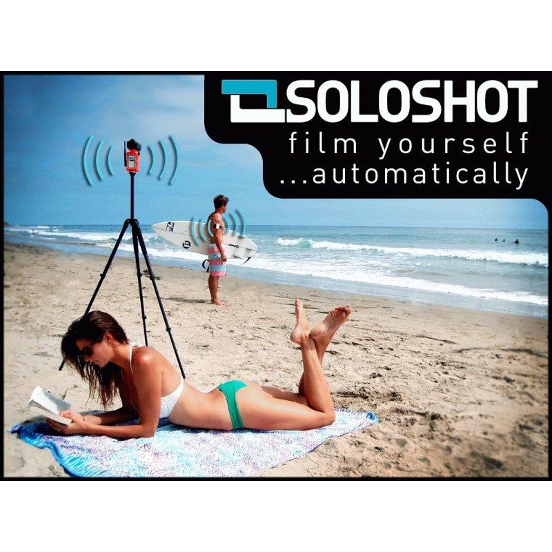 SOLOSHOT (СолоШот) робот-оператор