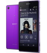 Sony Xperia Z2 D6502 Purple
