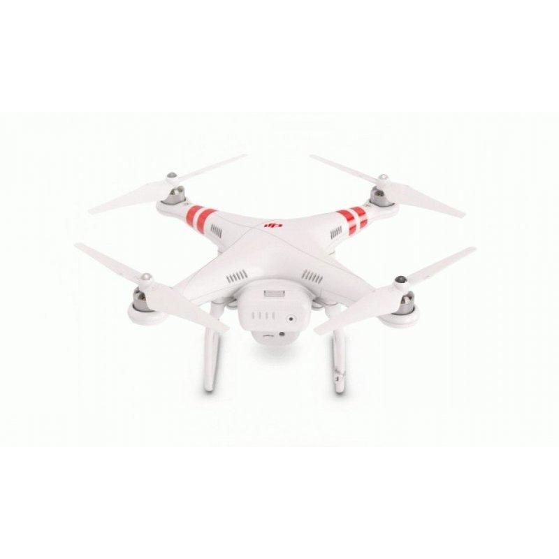Квадрокоптер DJI Phantom 2 Vision + battery