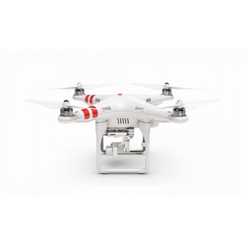Квадрокоптер DJI Phantom 2 Vision Plus (DJI-P2V+)