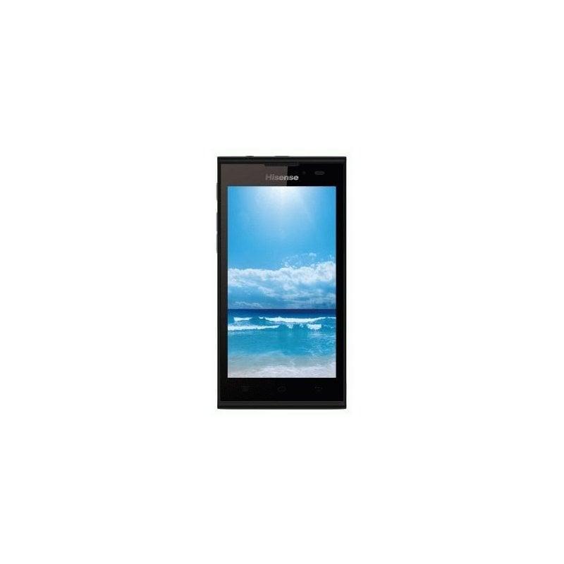 Hisense HS-EG939 CDMA+GSM Black