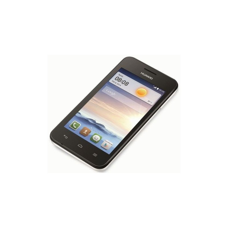 Huawei Ascend Y330-U11 Dual Sim White