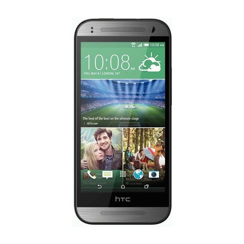 HTC One mini 2 Gunmetal Gray