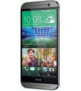 HTC One M8 Dual Sim Gunmetal Gray