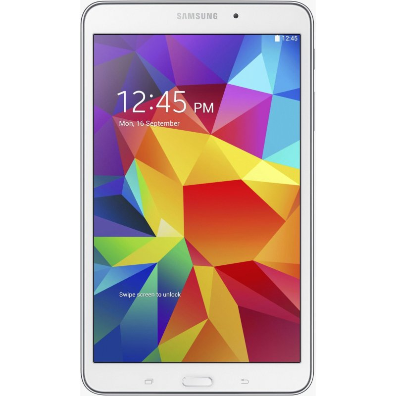 Samsung Galaxy Tab 4 8.0 16GB 3G (White) SM-T331NZWA