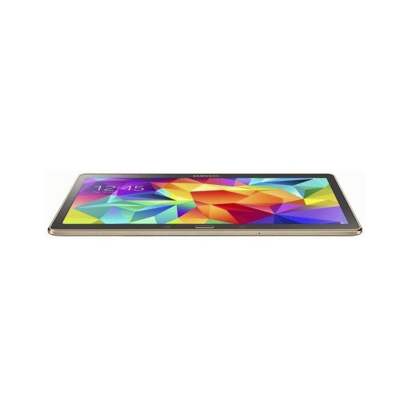 Samsung Galaxy Tab S 10.5 SM-T800 16GB Titanium Bronze