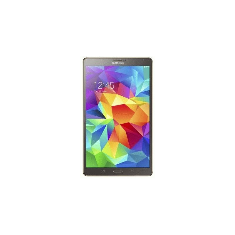 Samsung Galaxy Tab S 8.4 SM-T700 16GB Titanium Bronze