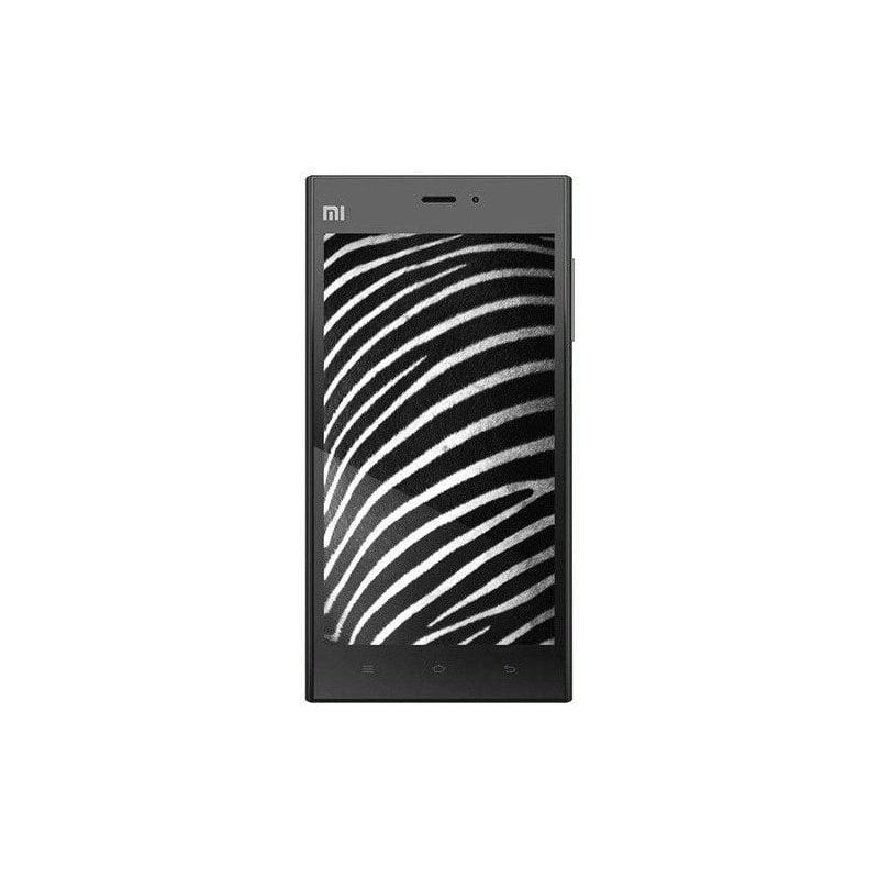 Xiaomi Mi3 CDMA+GSM Black