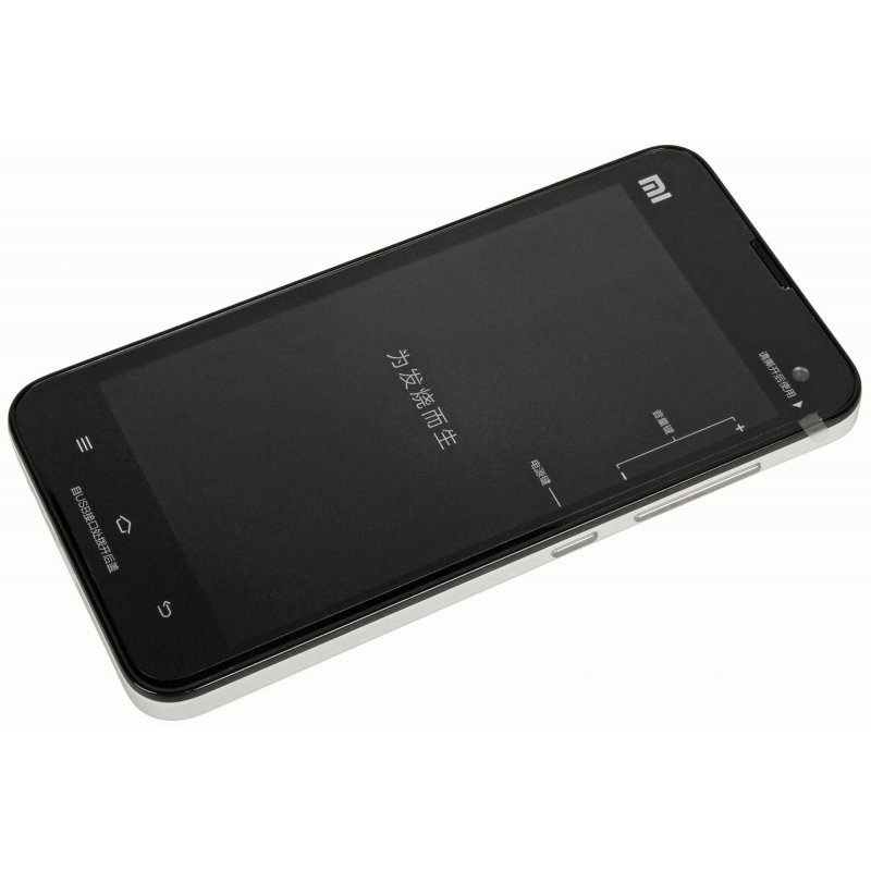 Xiaomi Mi2SC CDMA+GSM White