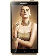 Lenovo S8 Gold