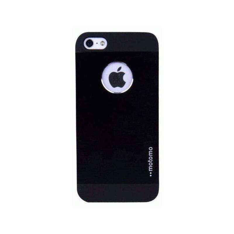 Motomo INO Metal для iPhone 4/4s Black