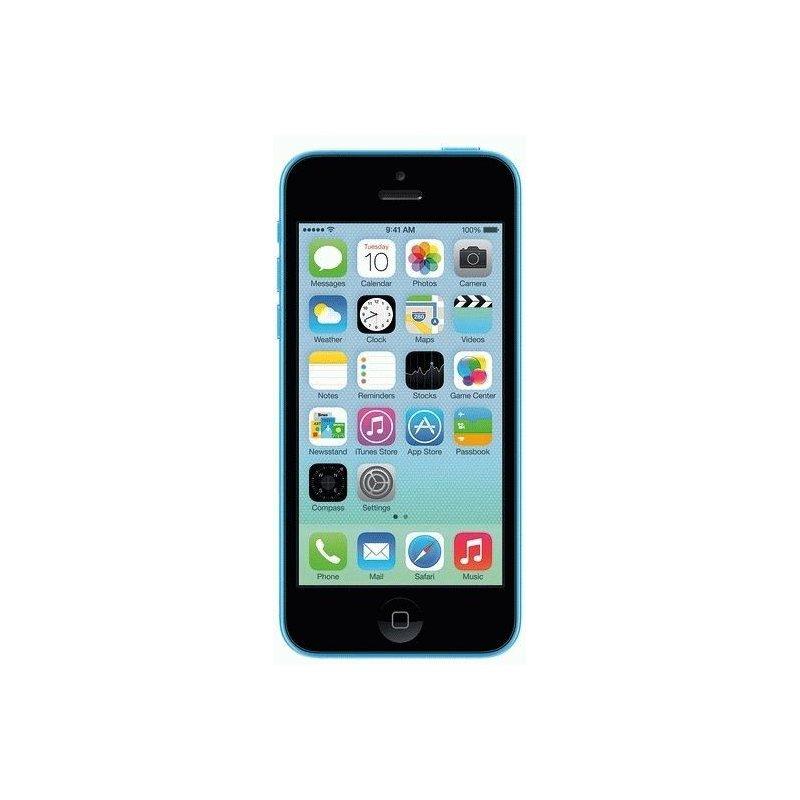 Apple iPhone 5C 8Gb Blue
