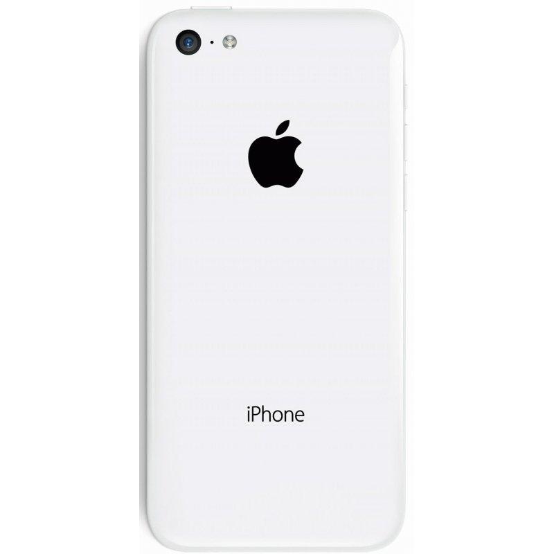 Apple iPhone 5C 8Gb White