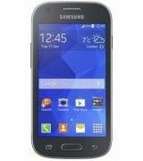 Samsung Galaxy Star Advance G350 Black