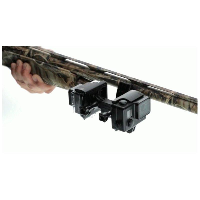 Крепление GoPro SportsMan Mount Gun-Rod-Bow (ASGUM-001)