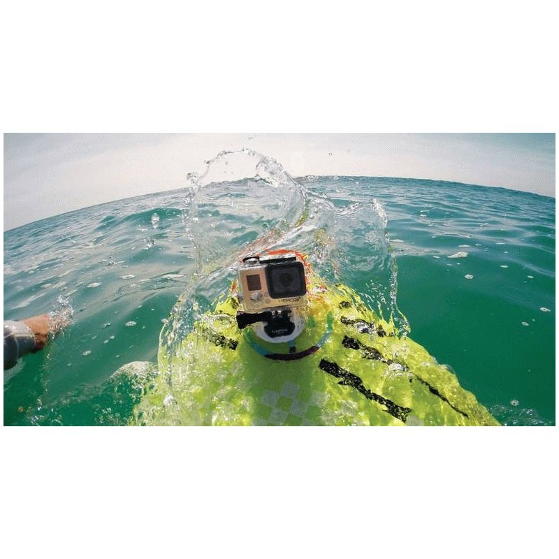 GoPro Bodyboard Mount (ABBRD-001)
