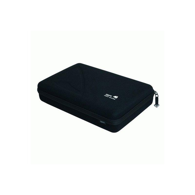 Кейс SP POV Case Large MyCase black (52021)
