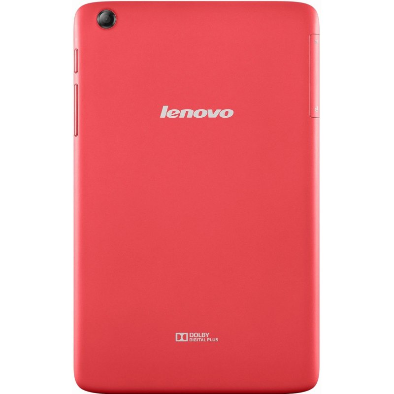 Lenovo A5500 8 3G 16Gb Red (59-413850)