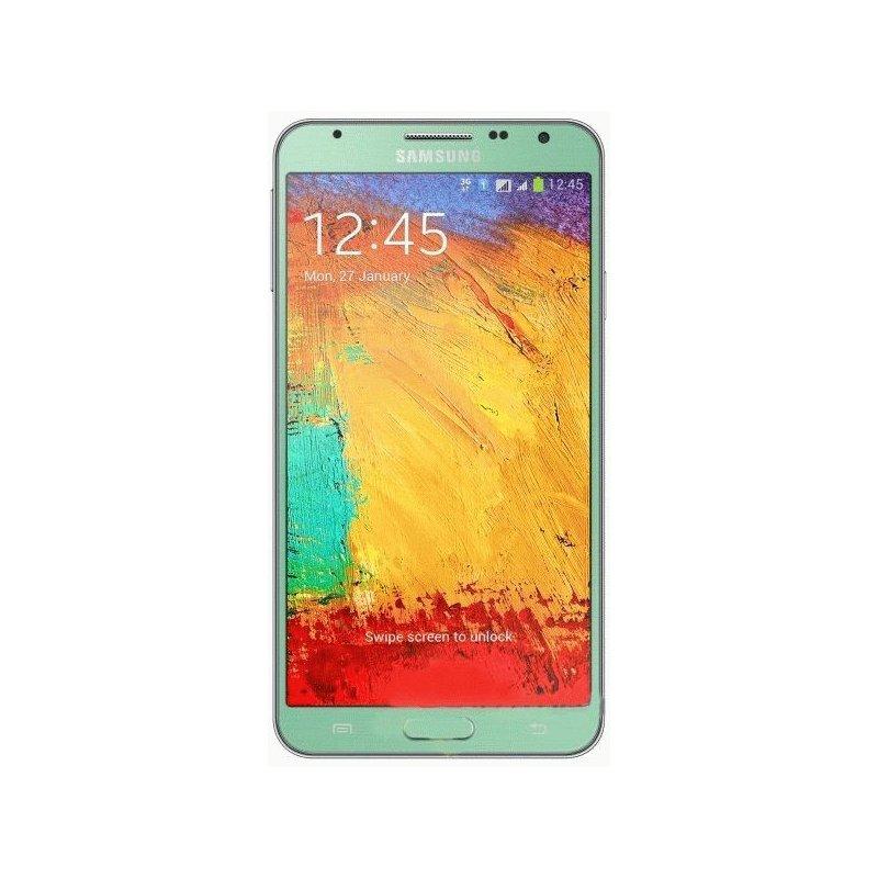 Samsung Galaxy Note 3 Neo Duos N7502 Green