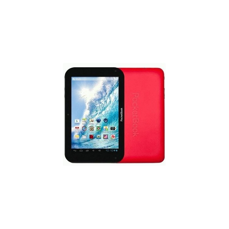 PocketBook Surfpad 2 Red (PBS2-R-CIS)