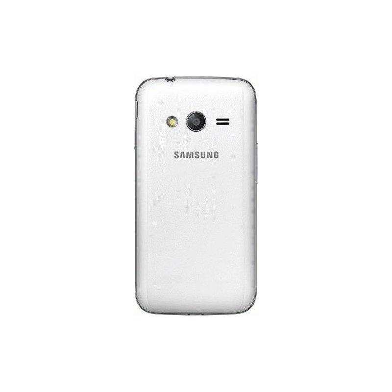 Samsung Galaxy Ace 4 Duos G313HU White