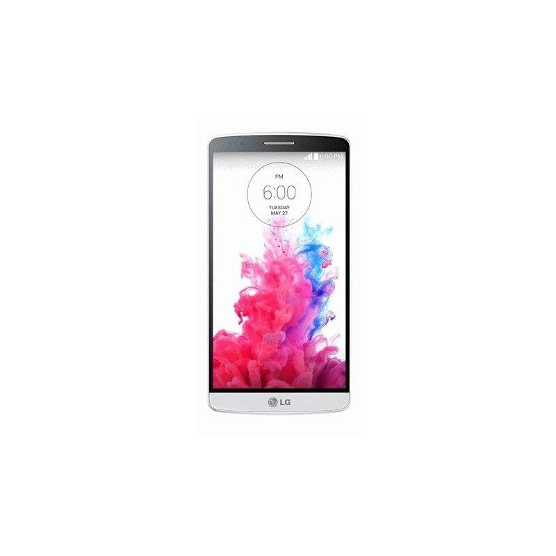 LG G3 D855 32Gb Silk White