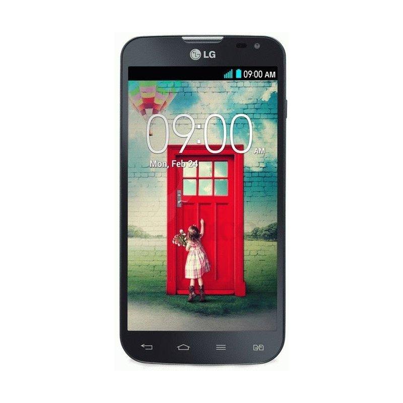 LG D325 L70 Dual Black