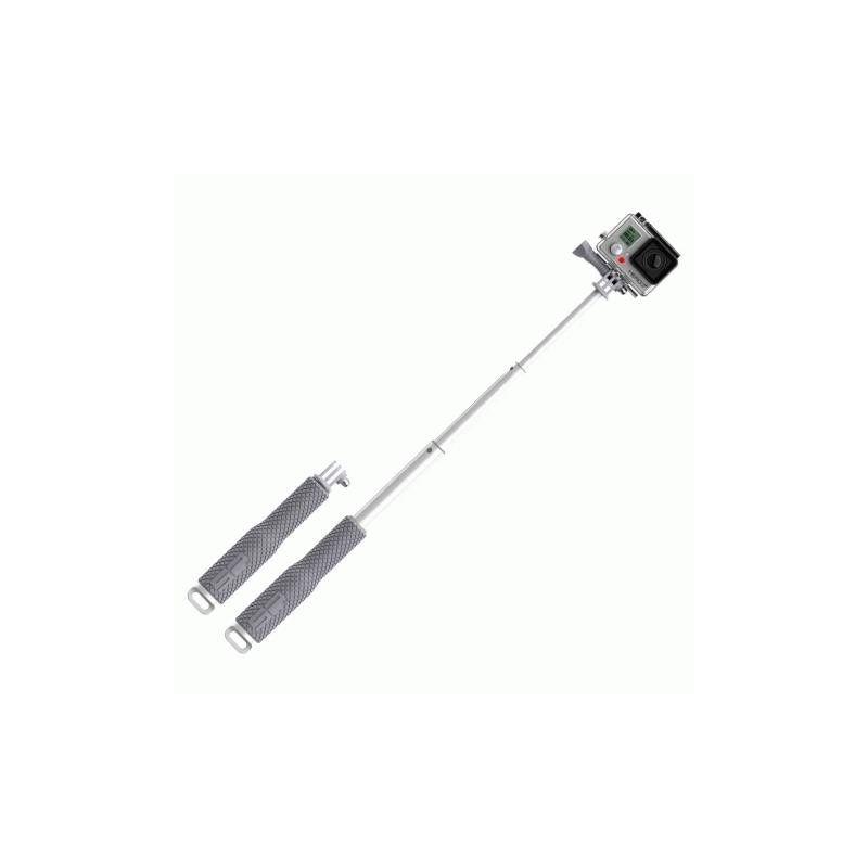 "Монопод SP POV POLE 19"" (18-48см) silver (53012)"