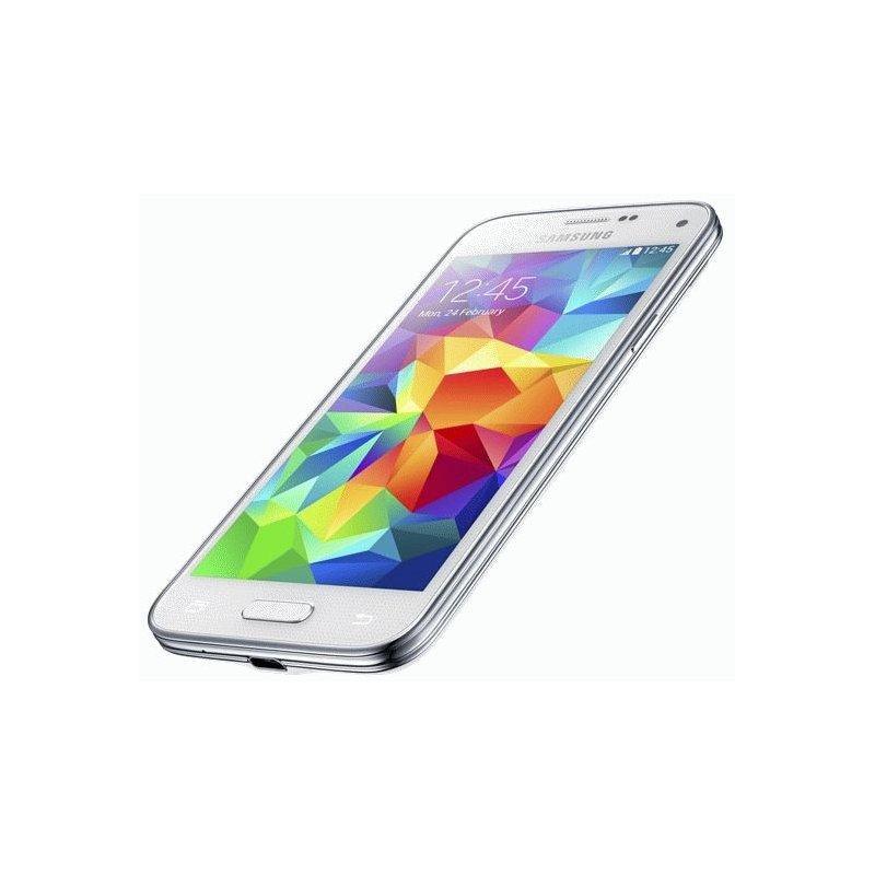 Samsung G800H Galaxy S5 Mini Duos White