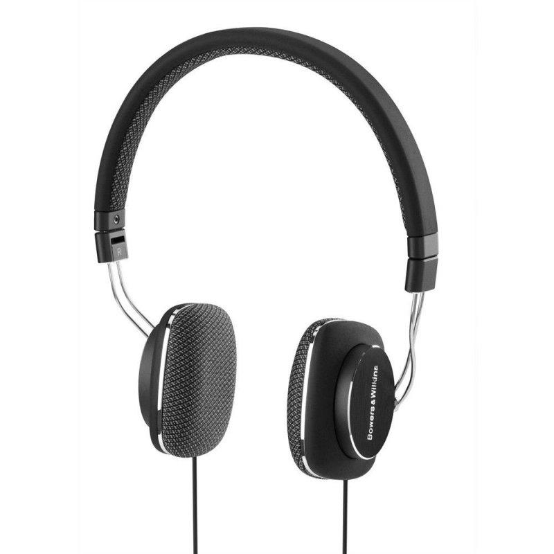 Bowers&Wilkins Headphones P3 Black (FP33537)