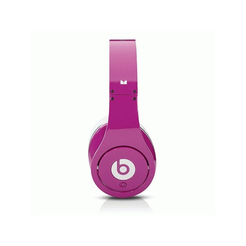 Beats by Dr. Dre Studio Over Ear Headphone Limited Edition Pink (BTS-900-00015-03)