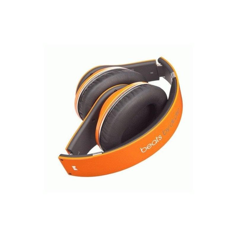 Beats by Dr. Dre Studio Over Ear Headphone Limited Edition Orange (BTS-900-00071-03)