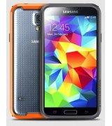 Nillkin Armor-Border series для Samsung G900 Galaxy S5 Orange