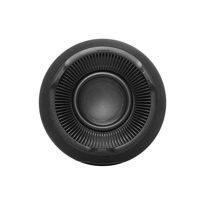 Акустическая система Harman Kardon Wireless Home Speaker System Aura Black (HKAURAAPBLKEU)
