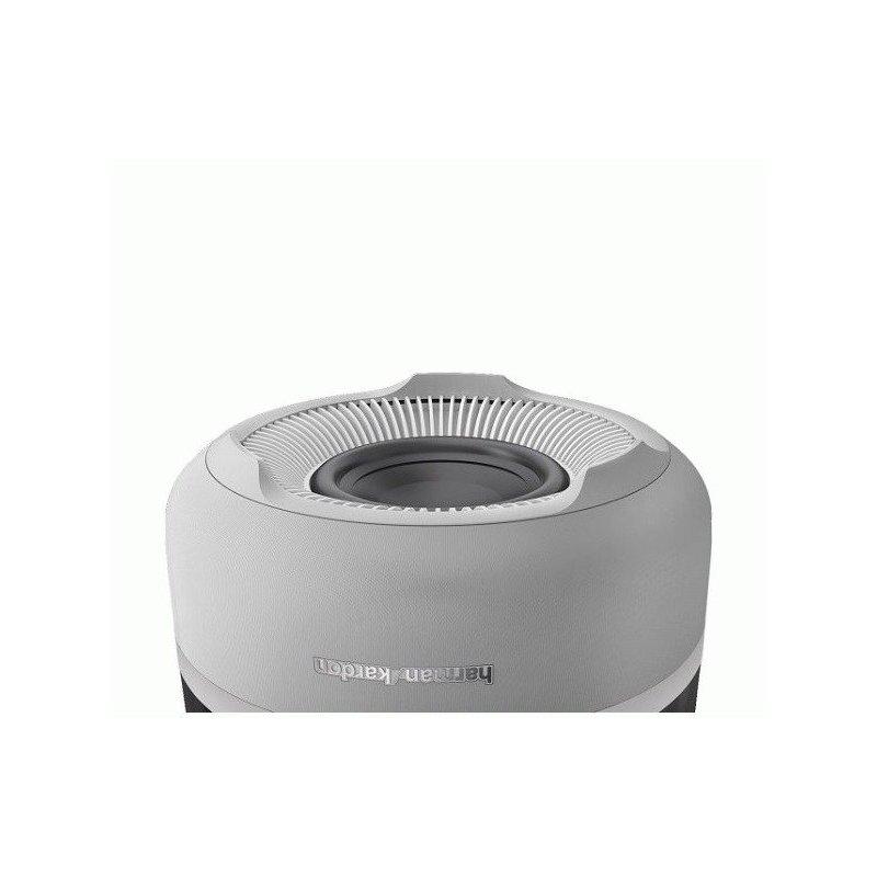 Акустическая система Harman Kardon Wireless Home Speaker System Aura White (HKAURAAPWHTEU)